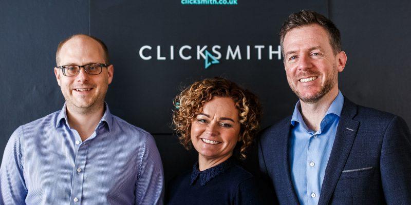 The Clicksmith Team