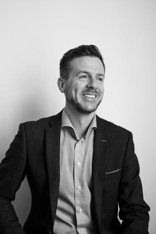Dominic Bennett - Digital Director - Clicksmith Guernsey