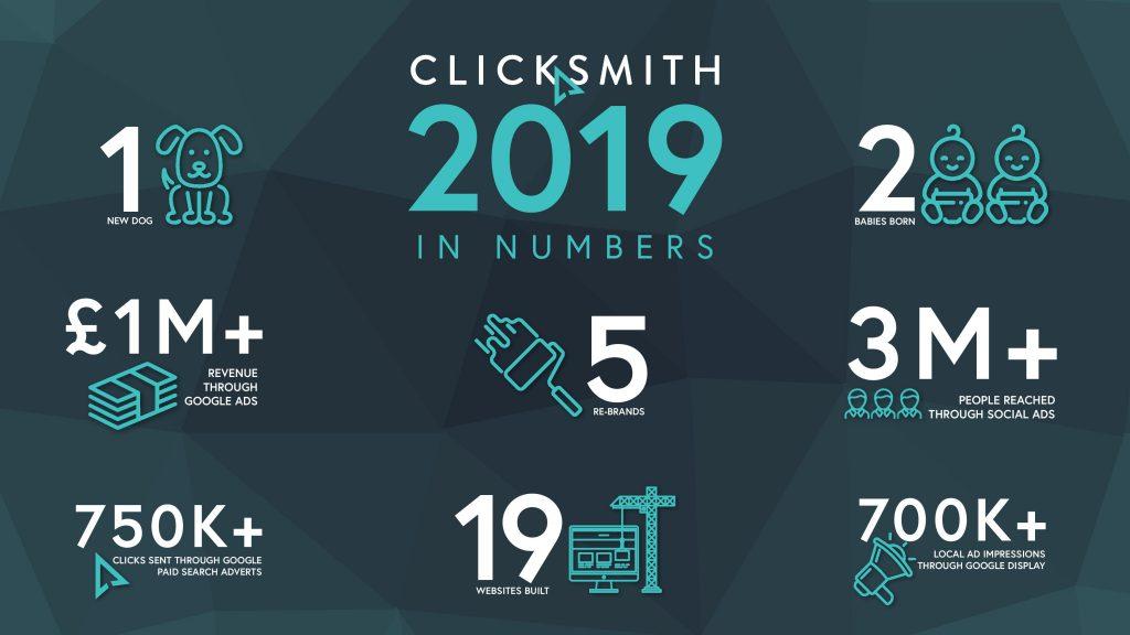 Clicksmith 2019